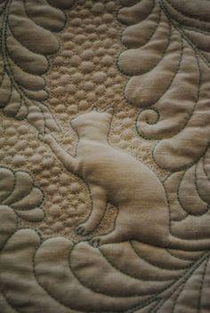 William Morris in Quilting: Quilt Convention excitement - Part One Australia