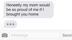 best thing you could ever tell a girl