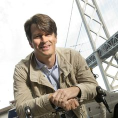 Niantic CEO John Hanke just talked Pokémon Go at San Diego Comic-Con Pokemon Go, Alternate Reality Game, Augmented Reality Apps, Virtual Reality, James Frey, Ar Game, Wearable Computer, Interview, The Next Big Thing