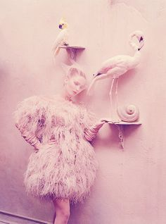 pink photography | via Tumblr #pink #pastel #fashion #girl #cute