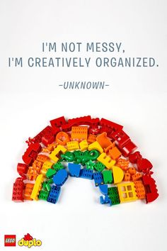Does your little builders's imagination run wild? Watch as LEGO DUPLO helps your child's creativity bloom.