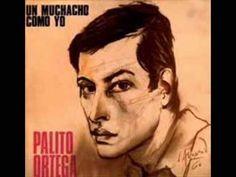 PALITO ORTEGA - ALBUM COMPLETO - UN MUCHACHO COMO YO - Lp Nº 13