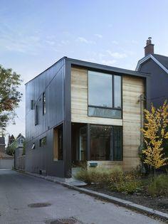 Una casa que es una caja | Galería de fotos 2 de 12 | AD