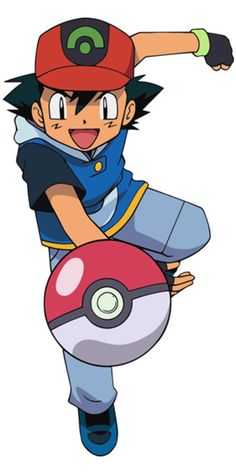 I got Ash! Which First Generation Pokémon Trainer Are You? Both determined and respectable, there's no stopping you. Because of this, others will look to you in times of need, and don't worry, you rarely fail to pull through. Just be wary, you seem to have an uncanny ability to attract trouble (and make it double).