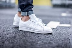 The adidas Stan Smith has undoubtedly experienced a resurgence from the Three Stripes over the past year or so.