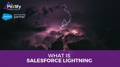 What is Salesforce Lightning?