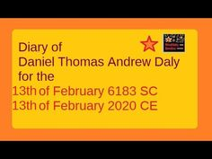 Copyright the Advancing Noah Movement & Canberra Biblical Noahides & Daniel Thomas Andrew Daly 6183 SC