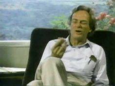 The Best Mind Since Einstein - Richard Feynman Biography (PBS: NOVA - 1993)