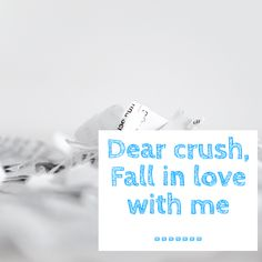 Crush ❣️ She Quotes, Crushes, My Love, Movies, Movie Posters, Films, Film Poster, Cinema, Movie