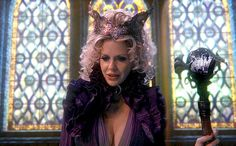 'True Blood' star Kristin Bauer van Straten returning to 'Once Upon a Time' for major arc   EW.com