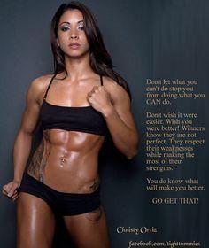 Tumblr #motivation #fitness #exercise