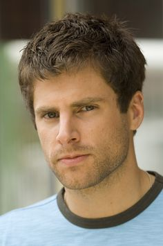 James Roday - Psych - Can I say Sexy?
