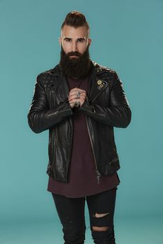 Meet Big Brother 18 houseguest Paul Abrahamian. Pin or Like if you're rooting for Paul this season.