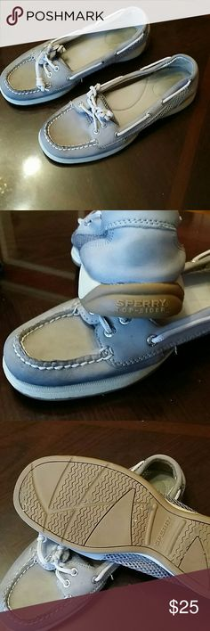 Sperrys top-sider Sperrys Shoes Moccasins