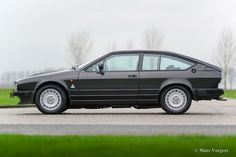 Alfa Romeo GTV6 2.5, 1984 - Welcome to ClassiCarGarage