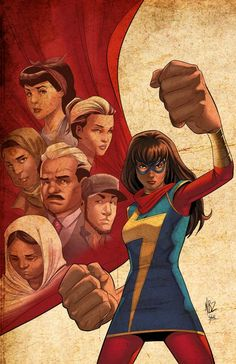 Booktopia has Ms. Marvel Vol. Mecca by G. Buy a discounted Paperback of Ms. Marvel Vol. 8 online from Australia's leading online bookstore. Captain Marvel, Marvel Dc, Jersey City, Spiderman, Batman, Gi Joe, G Willow Wilson, Marvel Names, Hero Arts