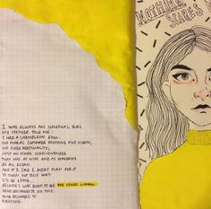 lana del rey ride monologue lyrics art