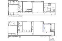 Galeria de Apartamento Buritis / Pedro Haruf - 14