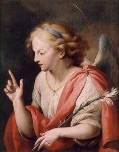 Arcángel Raphael