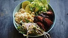 Super bowls: Beef-up your grain bowls with these mix-ins
