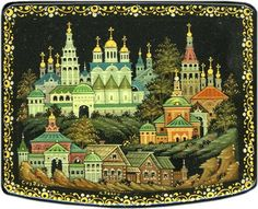 russian Art work image | Russian Art | reviews on Daily Info Oxford