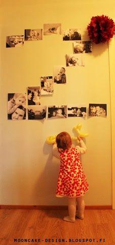 little girl turning Mooncake, Turning, Little Girls, Photo Wall, Frame, Blog, Design, Home Decor, Homemade Home Decor