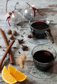 awesome Slow Cooker Mulled Wine