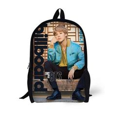 Are you looking for Kpop Swag to buy online? Check out this amazing BTS Bqgs Collection. Monster School, Rap Monster, Trip Bags, Bts Bag, Hot Topic Clothes, Bts Clothing, Online Checks, Bts Love Yourself, Fake Love