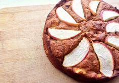 Good to be you | Recept || Gezonde wortel-appeltaart | http://www.goodtobeyou.nl