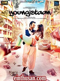 Youngistaan hindi movie online