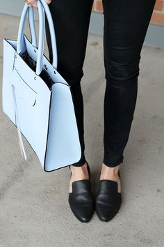 Madewell The Vivian d'Orsay Loafers