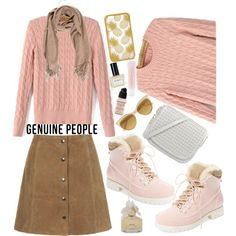 Cute in Pink genuine people by gabygirafe on Polyvore featuring moda, Australia Luxe Collective, Skinnydip, Vivienne Westwood, Givenchy, Lancôme, Marc by Marc Jacobs, Balmain and Genuine_People