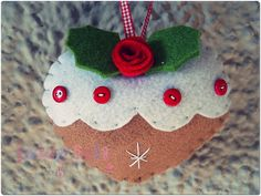 Juicy felt: Holidays Time!