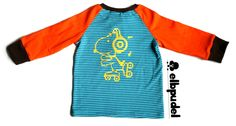 Snoopy Shirt - made by elbpudel