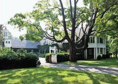 Habitually Chic®: Herrera in the Hamptons