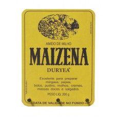 Porta Chaves Maizena - R$ 38,00
