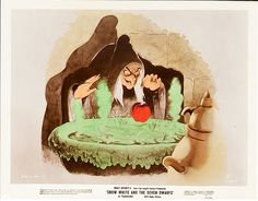 Filmic Light - Snow White Archive: sw lobby cards