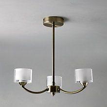 30733231f40 Buy John Lewis Paige Ceiling Light