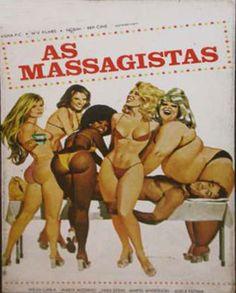 As Massagistas Profissionais – Pavoroso « Blog dos Maníacos por Filme