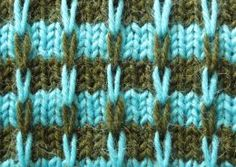 Stekenbibliotheek: mooie breisteken uitgelegd met breischema en tekst Slip Stitch Knitting, Knitting Squares, Knitting Paterns, Knitting Videos, Knitting Stitches, Baby Knitting, Hand Crochet, Knit Crochet, Crochet Hats