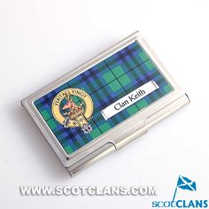 Clan Keith Business