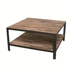Table basse rubis coloris acacia vente de table basse et - Table rubis conforama ...
