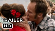 Big Stone Gap Official Trailer #1 (2015) Ashley Judd, Patrick Wilson Rom...i  don;t live far from where this movie was made a hour away if that far