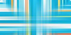 Lines Blue Stripes