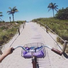 Ride towards the weekend like you stole somethin' #partypants #permanentvacation