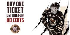 Celebrate The Hershey Bears Anniversary Season One Ticket, Game Tickets, American Hockey League, Hershey Bears, Get One, Anniversary, Seasons, Celebrities, Celebs