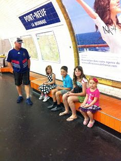 Adventures of a Travelin' Family - travel blog