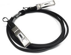 Dell 2M Twinax 2Metre SFP+ 10GB/s 10GbE Direct Attach Cable DAC DPN 1JTTN 10GB