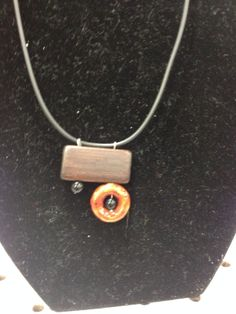 Necklace $7 (matching bracelet & earrings, $7/each) https://www.facebook.com/4GivinJewelryFundraising