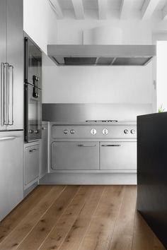 Küche Aus Edelstahl Für Gewerbe EGO By ABIMIS | Mutfaklar | Pinterest | Fur